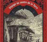 Viaje al centro de la Tierra, Julio Verne