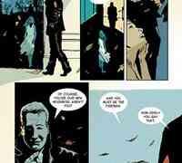 Fahrenheit 451 de Ray Bradbury, de Tim Hamilton