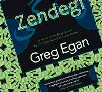 Zendegi, de Greg Egan