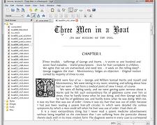 ePublicar o ePerecer I: Los formatos