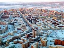 Ciudades decadentes