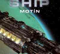 Star Ship: Motín, de Mike Resnick