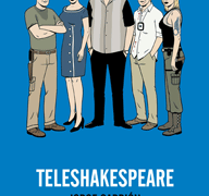Teleshakespeare, de Jorge Carrión