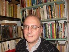 Entrevista a Luis Pestarini