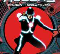 Buck Rogers: Shock futuro