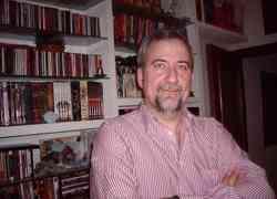 Entrevista a Pedro Pablo García May