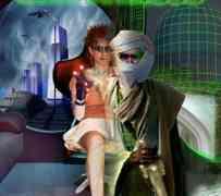 Especulación con la realidad virtual: Metaversos, de Luis Besa