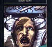 El Doctor Lerne. Imitador de Dios, de Maurice Renard