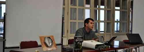 Jornada de ciencia ficción de la TerBi. Noviembre 2011