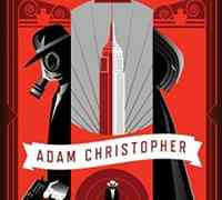 Empire State, de Adam Christopher