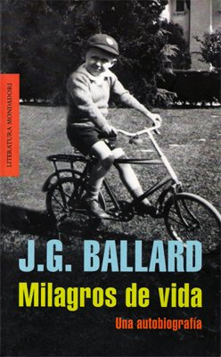 Milagros de vida, J.G. Ballard