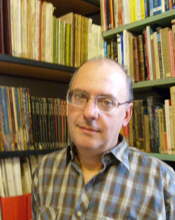 Las tácticas del camaleón: <Br>entrevista a Luis Pestarini <Br>sobre la evolución de la cf argentina