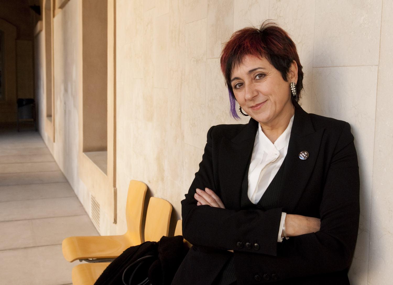 Entrevista a Elia Barceló