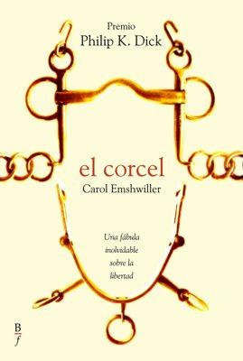 El corcel, Carol Emshwiller