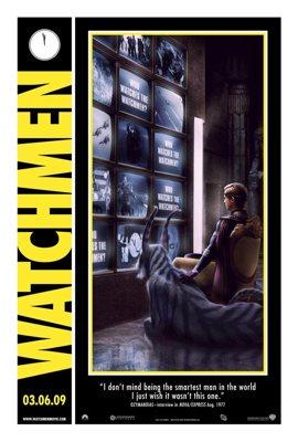 Watchmen: la adaptación