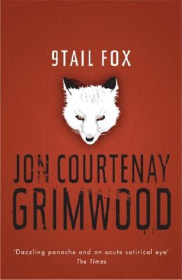 9Tail Fox, de Jon Courtenay Grimwood