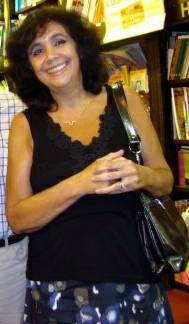 Ana María Shua, en ambos lados del Atlántico