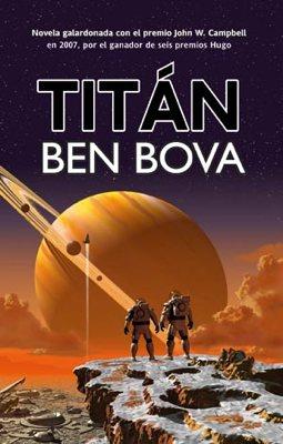 Titán, de Ben Bova