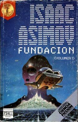 Fundación, de Isaac Asimov