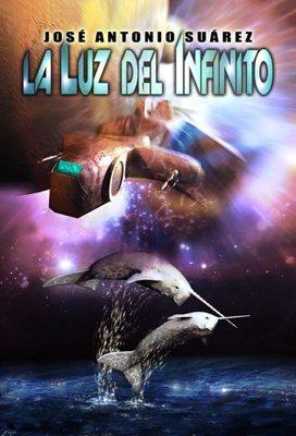 La luz del infinito, José Antonio Suárez
