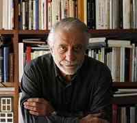Entrevista a José María Merino