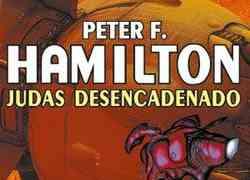 Judas desencadenado, Peter F. Hamilton