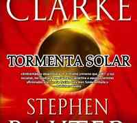 Tormenta solar, de Stephen Baxter y Arthur C. Clarke